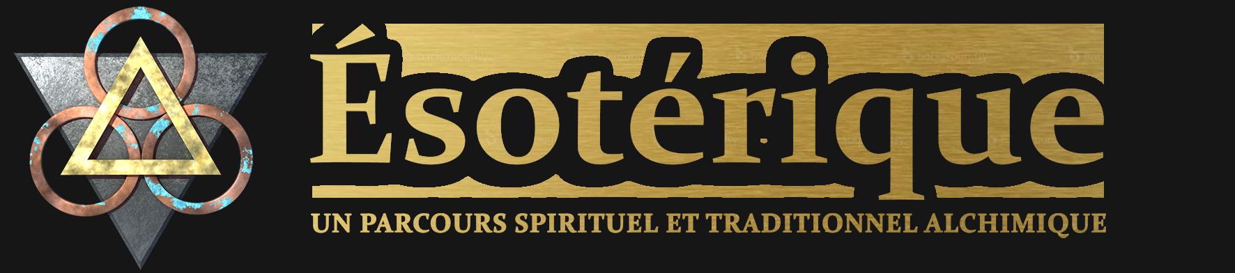 Ésoterique